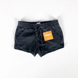 NWT Gymboree Black Shorts